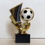 Статуэтка футбольный мяч